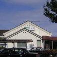 JR川越線(埼京線)指扇駅