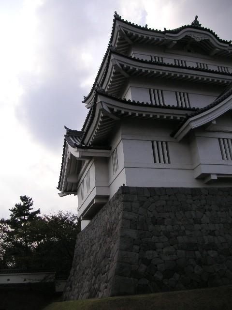 十万石の忍城