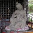 金昌寺の慈母観音